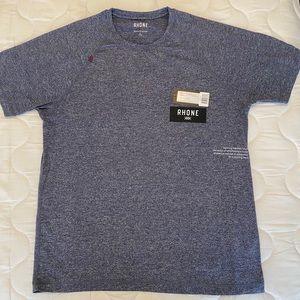 Men's Rhone Reign Training Shirt Large